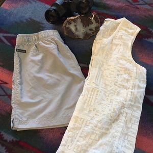 Columbia Quick Dry Shorts